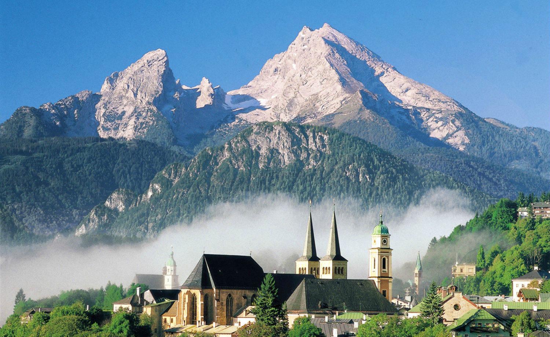 Γερμανία: 7 μικρά χωριά που θα σε μαγέψουν!