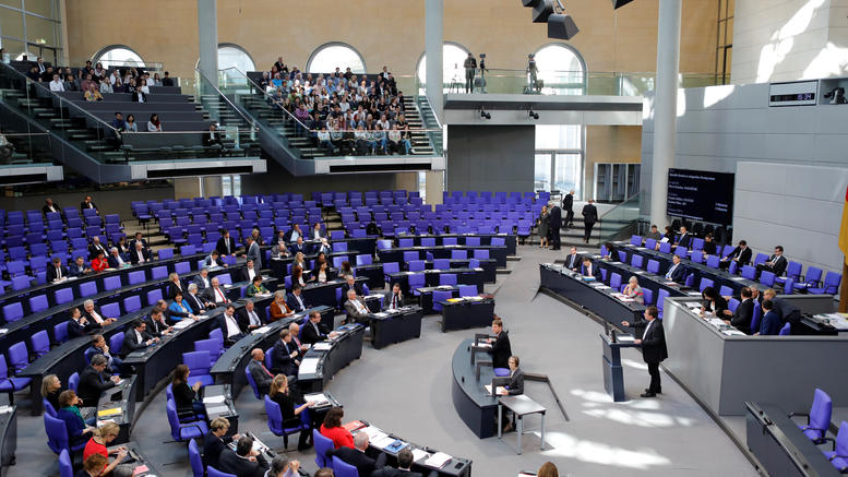 Γερμανία: Ανησυχητικά υψηλά ποσοστά για το AfD