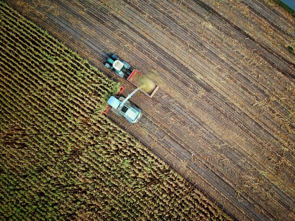 Γερμανία: Στηρίζει την ψηφιοποίηση της γεωργίας μέσω της ΚΑΠ