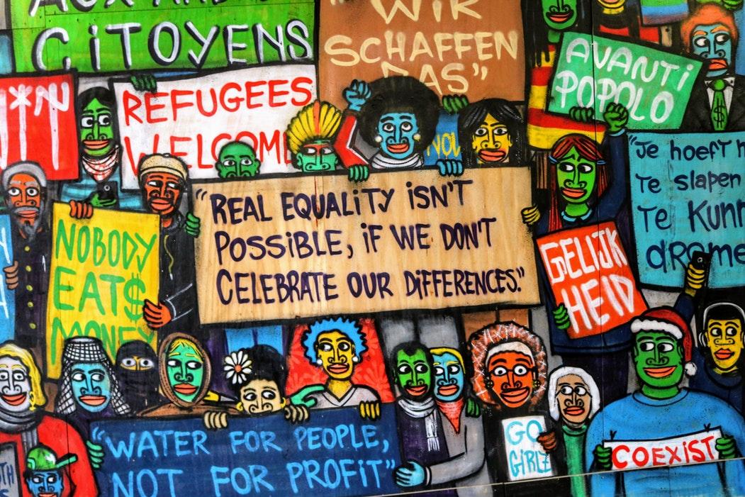 Γερμανία: Κινητοποίηση κατά του επερχόμενου νόμου απελάσεων των μεταναστών