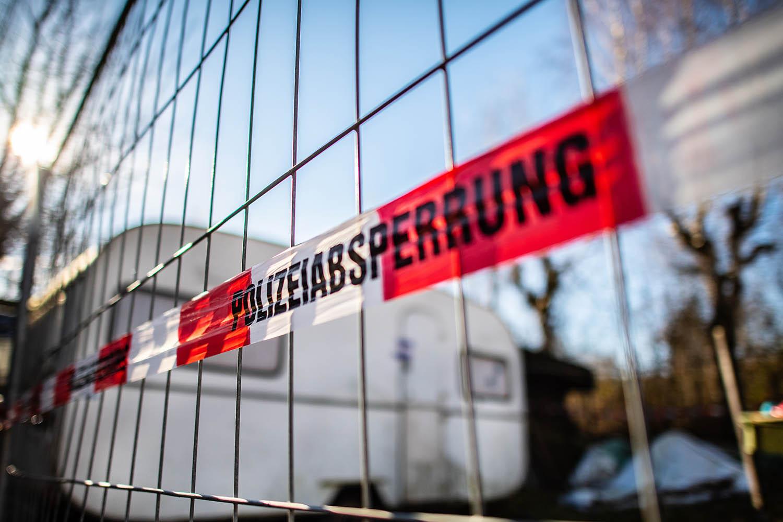Γερμανία: Σάλος με τη μεγαλύτερη υπόθεση βιασμών στην ιστορία της χώρας!