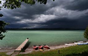 Γερμανία: Κύμα κακοκαιρίας σε όλη τη χώρα