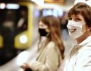Γερμανία: Αύξηση του ρυθμού αναπαραγωγής του κορωνοϊού μετά την άρση μέτρων
