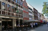 Ντίσελντορφ: Διασκέδασε στη Bolkerstraße