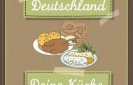 Αυτά είναι τα 5 πιο δημοφιλή πιάτα των Γερμανών