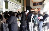 Ελλάδα: Νέα προγράμματα απασχόλησης για 36.000 ανέργους
