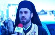 Έλληνας Ιερέας στη Γερμανία σχολιάζει το σύμφωνο συμβίωσης - Βίντεο
