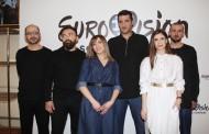 Eurovision: Καυγάδες στη Συνέντευξη για το Ελληνικό τραγούδι!