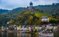 Πόλεις βγαλμένες από παραμύθι! Αυτό είναι το top 10 στη Γερμανία!