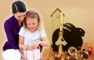 Γερμανία: Εδώ αγοράζετε ελληνικές λαμπάδες και πάνε κατευθείαν στο βαφτιστήρι σας