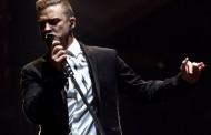 O Justin Timberlake στη Eurovision!