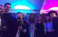 Eurovision 2016: Δείτε την εμφάνιση της Έλενας Παπαρίζου
