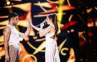 Eurovision 2016: Τι έδειξαν οι μετρήσεις τηλεθέασης για τον ημιτελικό;