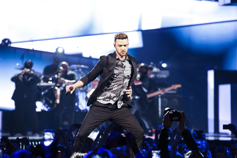 Eurovision 2016: Με ανυπομονησία αναμένεται η εμφάνιση του Justin Timberlake στον τελικό!