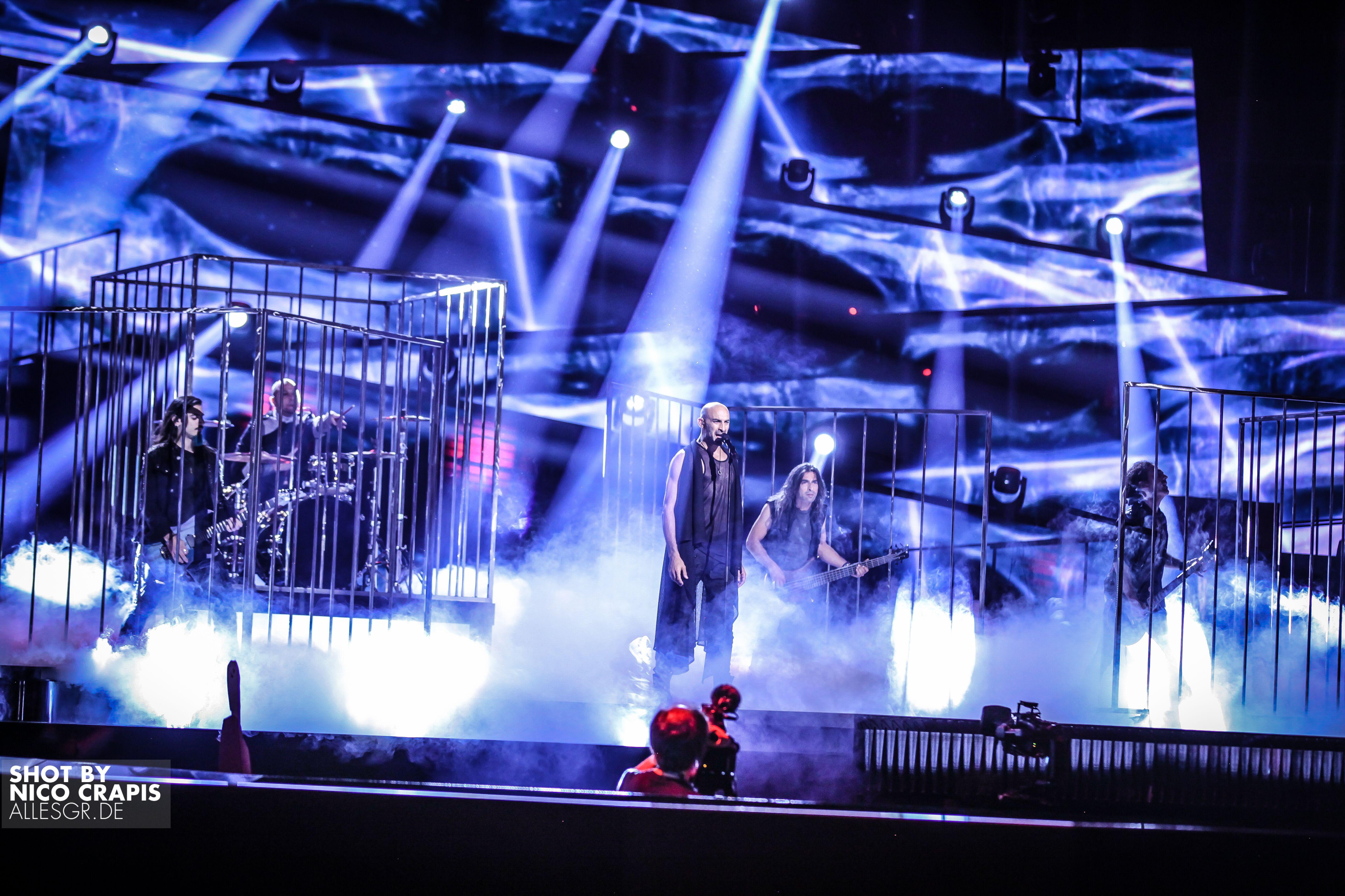Απόψε ο μεγάλος τελικός της Eurovision στη Στοκχόλμη