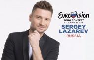 Eurovision: Τραυματισμός για τον Εκπρόσωπο της Ρωσίας