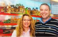 Μάνχαϊμ: Το «ELLINIKO» Σουπερμάρκετ και αποθήκη χονδρικής