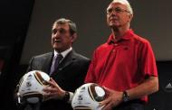 Beckenbauer: Οι Γερμανοί θέλουν να κρεμάσει τα παπούτσια του
