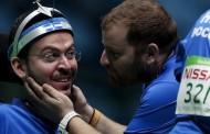 Παραολυμπιακοί: Αργυρός ο Πολυχρονίδης- 13ο Μετάλλιο για την Ελλάδα!