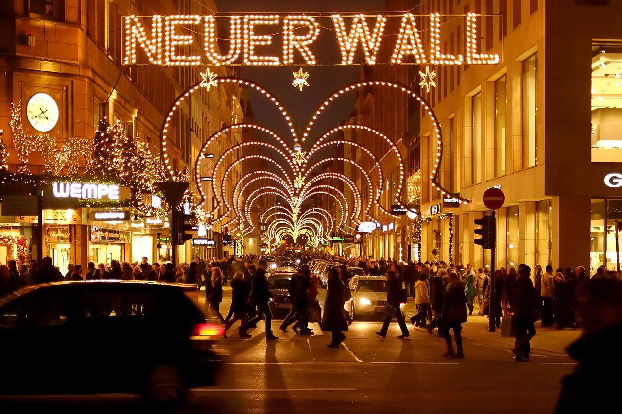 neuerwall