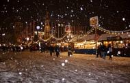 Γνωστές και παραδοσιακές Χριστουγεννιάτικες Αγορές στη Γερμανία