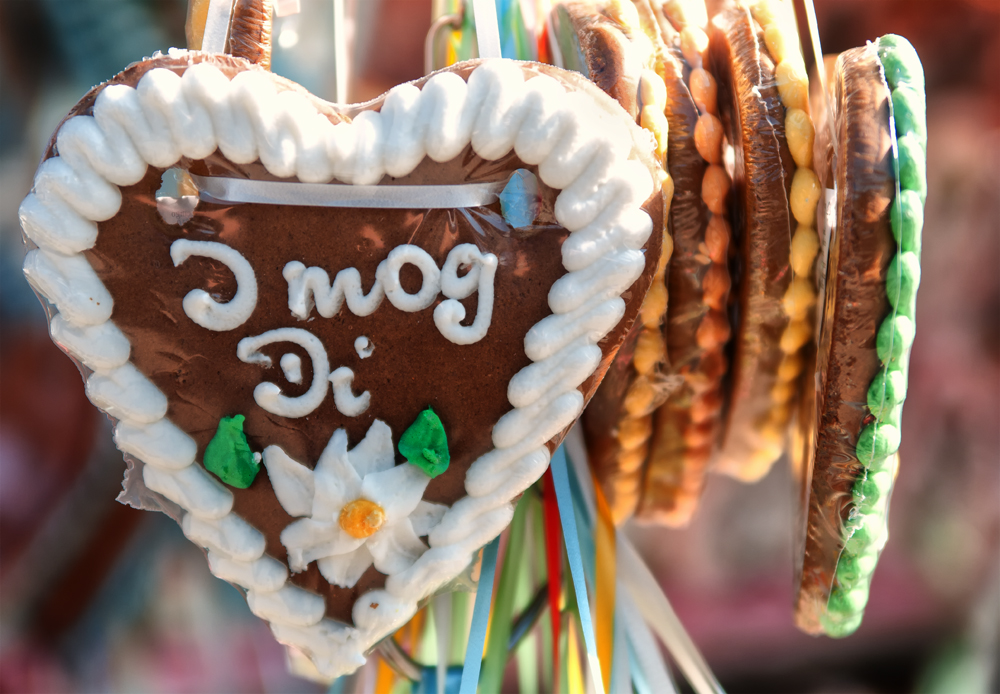 15 βαυαρικές λέξεις που ίσως δεν ξέρουν ούτε οι Γερμανοί