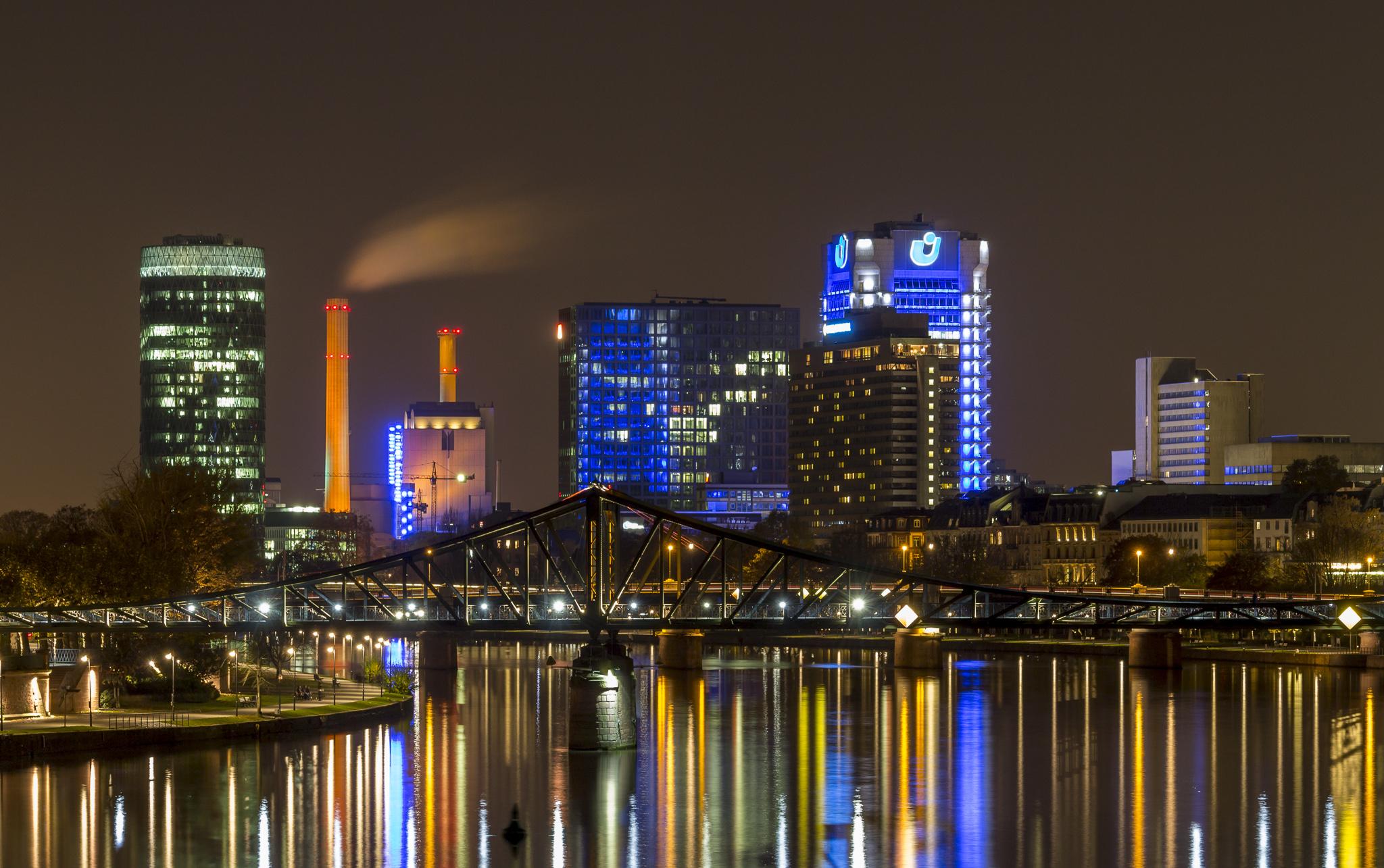 Φρανκφούρτη: Σταυροδρόμι της Ευρώπης και πύλη πολιτισμού