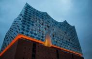 Το αρχιτεκτονικό θαύμα του Αμβούργου