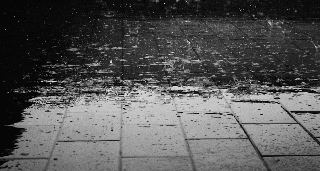 Άνοδος θερμοκρασίας και βροχές τη Δευτέρα, 30 Ιανουαρίου 2017 στη Γερμανία