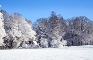 Ο Καιρός στη Γερμανία την Τετάρτη, 4 Ιανουαρίου 2017