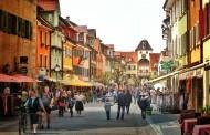 Οι Πόλεις - Διαμάντια της Γερμανίας που σίγουρα δε γνωρίζετε