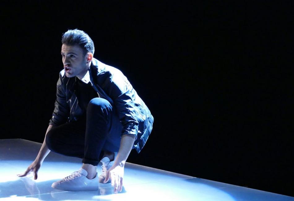 Eurovision 2017: Ο εκπρόσωπος της Κύπρου δηλώνει για την Demy: «Εύχομαι να συναντηθούμε στον τελικό»