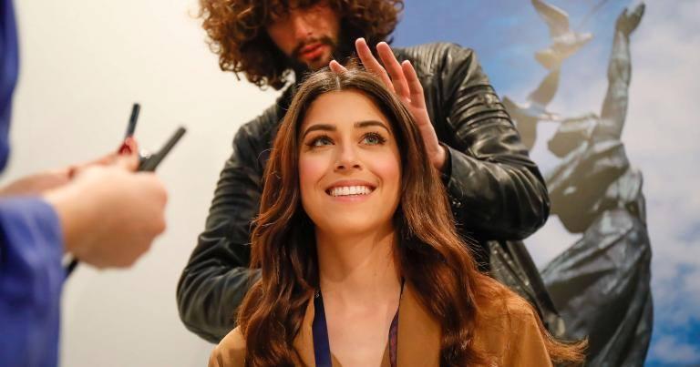 Eurovision 2017: Demy: «Θέλω να κάνουμε υπερήφανους τους Έλληνες»