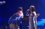 «Βαριά καμπάνα» αντιμετωπίζει ο φαρσέρ της Eurovision