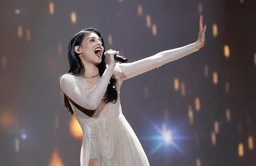 Eurovision 2017: Τα προγνωστικά για την Ελλάδα μετά τη δεύτερη πρόβα της Demy
