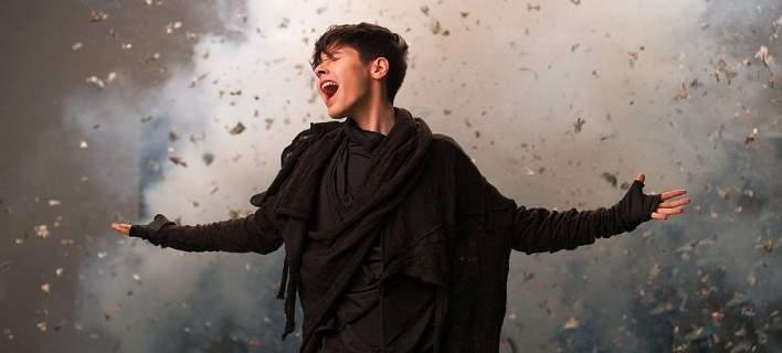 Eurovision 2017: Ο εκπληκτικός 17χρονος από τη Βουλγαρία που χτυπάει πρωτιά