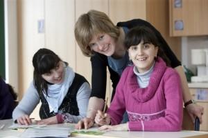 Γερμανία: Ένα πρότυπο Ίδρυμα για τα ελληνάκια με ειδικές ανάγκες