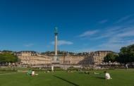 Ταξίδι στη Στουτγάρδη: 6 αξιοθέατα που πρέπει να επισκεφθείτε