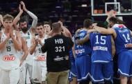 Eurobasket 2017: Στους 8 η Ελλάδα, μεγάλη πρόκριση επί της Λιθουανίας
