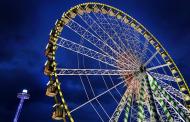 Rheinkirmes στο Ντίσελντορφ: 10 πράγματα που κάνει κάθε επισκέπτης στο Λούνα Πάρκ