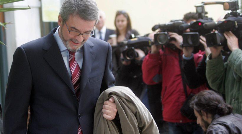 Siemens: Την παραπομπή σε δίκη του Μιχάλη Χριστοφοράκου πρότεινε ο εισαγγελέας