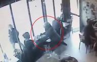 Βίντεο σοκ από Λονδίνο: Συμμορίες αρπάζουν λάπτοπ σε καφετέριες μέρα-μεσημέρι