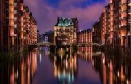 Το Αμβούργο στους δέκα κορυφαίους προορισμούς του κόσμου