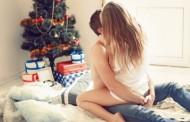 Μεγαλύτερη η σεξουαλική διάθεση τα Χριστούγεννα - Αυξάνονται οι γεννήσεις εννιά μήνες μετά!