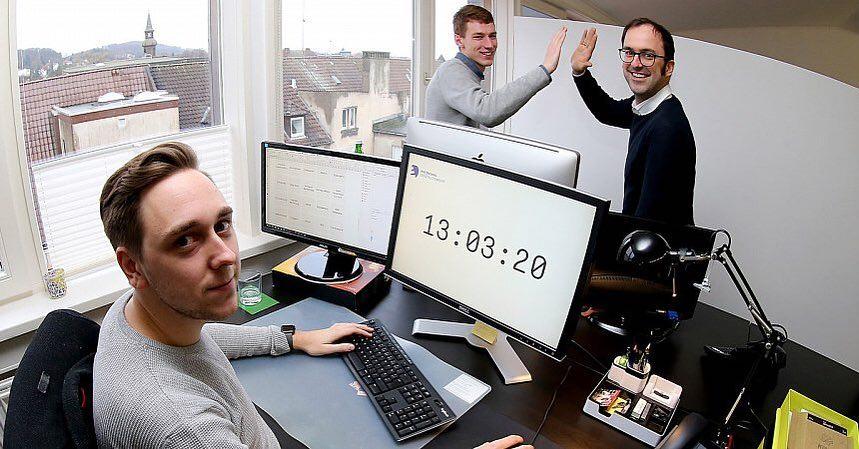 Γερμανία: Εταιρεία εισήγαγε εβδομάδα 25 εργάσιμων ωρών!