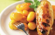 Το Τέλειο Ψητό κοτόπουλο με μέλι