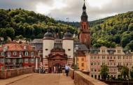 Γερμανία: Γνωρίστε τη Μαγική Χαϊδελβέργη