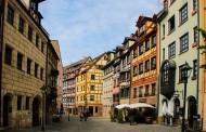Νυρεμβέργη: Ταξίδι στο παραμύθι...
