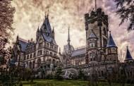Γερμανία: Μία νύχτα στο παλάτι Drachenburg!