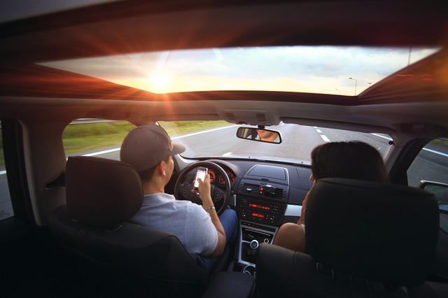 Γερμανία: Έτσι μπορείτε να ενημερωθείτε για τους πόντους οδήγησης (Flensburg)